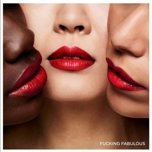 TOM FORD F*cking Fabulous Lipstick Limited Edition
